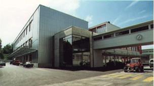 Fabrik Aebi Burgdorf
